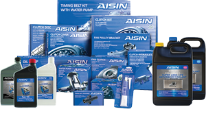 Aisin Products