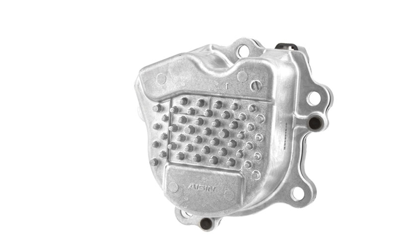 Electric Water Pump for Hybrid Vehicles